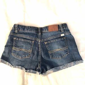 Lucky Brand Girls Riley Shorts, size 16